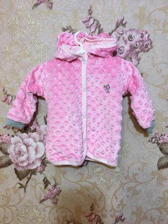 Курточка дитяча/ куртка детская/ светр детский