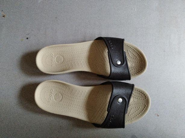 шлепанцы Crocs оригинал размер 37 (M7)