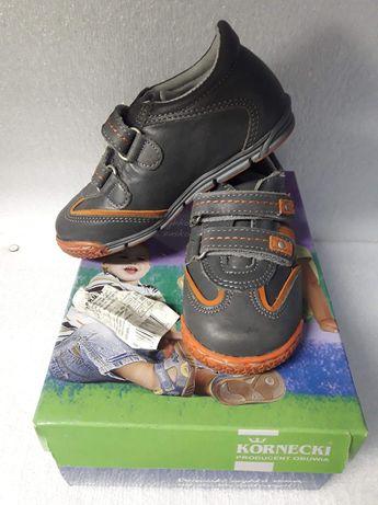 Promocja Nowe buty KORNECKI!! Skórzane!!!