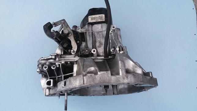 Кпп Коробка передач jr5 301 Renault Kangoo 3 Рено Кенго Citan сітан