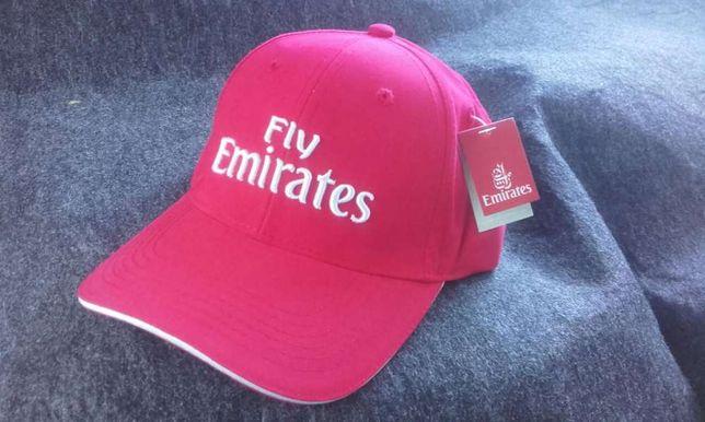 chapeu patrocinador oficial Benfica