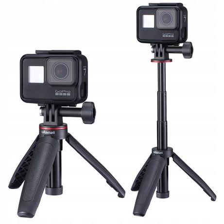 Akcesoria do GoPro - Statyw Monopod Ulanzi MT-09 dla GoPro 5 6 7 8 MAX