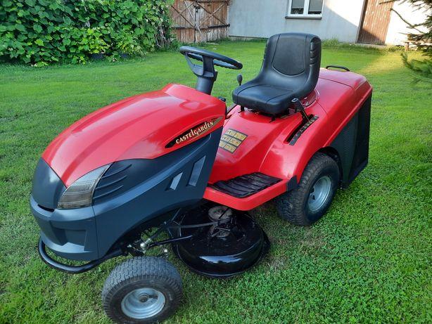 Rezerwacja !!Kosiarka traktorek Castel garden 13.5 KM/Hydro