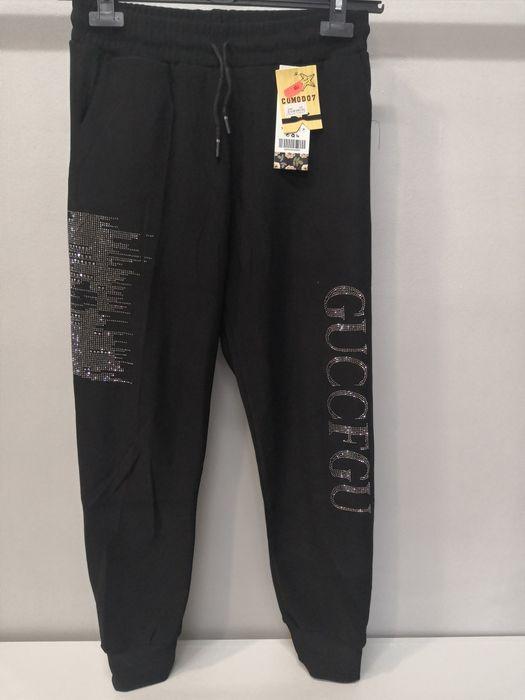 Spodnie dresowe Zgierz - image 1