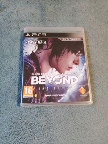 Beyond Two Souls (PS3)