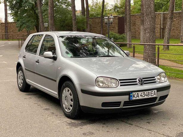 Volkswagen Golf 4 свіжопригнаний