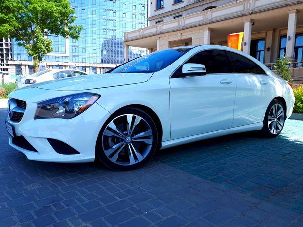 Продам Mercedes-Benz CLA 250 turbo