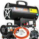Nagrzewnica gazowa 25kW mało używana