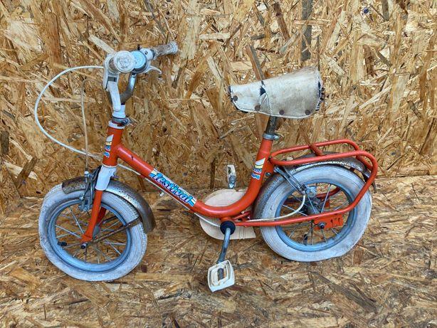 Bicicleta Antiga de Criança p/ Restauro