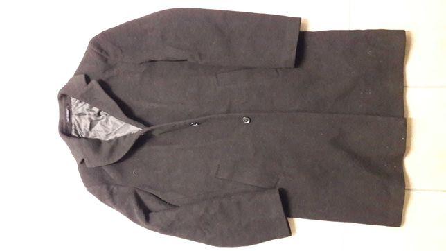 Meski plaszcz jesienny XL