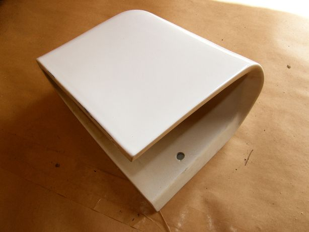 Osłona syfonu pod umywalkę