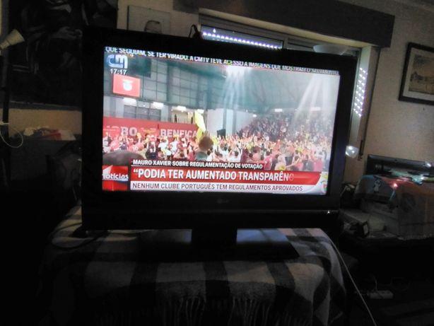 Televisão LCD LG 32'