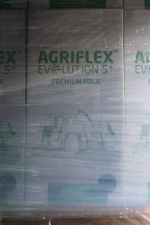 Folia Agriflex Evolution Premium 5+ 500 do sianokiszonki 50cm