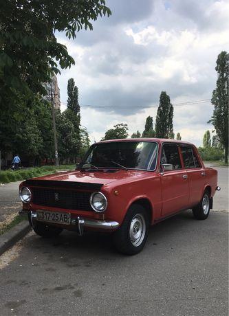 Продам Жигули ВАЗ 2101 по ТП СРОЧНО