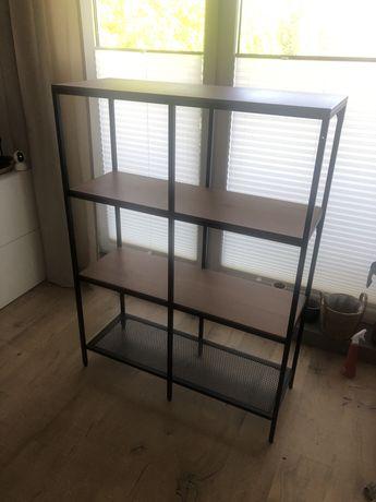 Regał Ikea FJÄLLBO