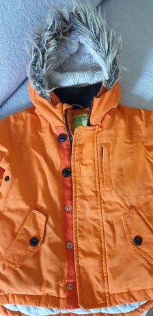 Sprzedam kurtkę zimową NEXT 98cm