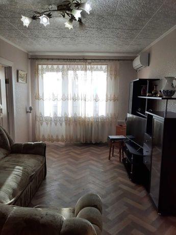 Продам 2к квартиру в центре Харькова пр. Науки.