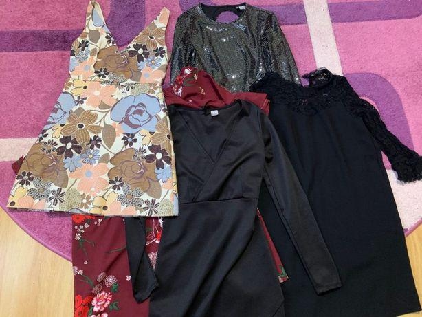 Продаємо плаття розміру S