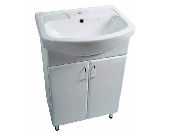 Тумба для ванной с умывальником, раковиной со склада. АКТУАЛЬНАЯ цена!