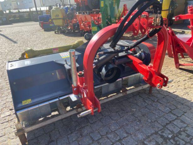 triturador de martelos reforçado COM PASTILHA ÚNICO EM PORTUGAL