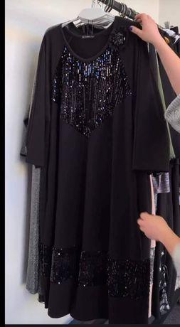 Нарядное платье, сезонное