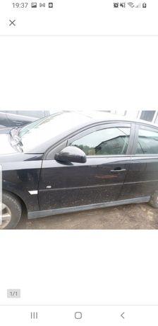 Uszczelka Drzwi Lewy Przód Opel Vectra C Kombi HB Sedan Signum