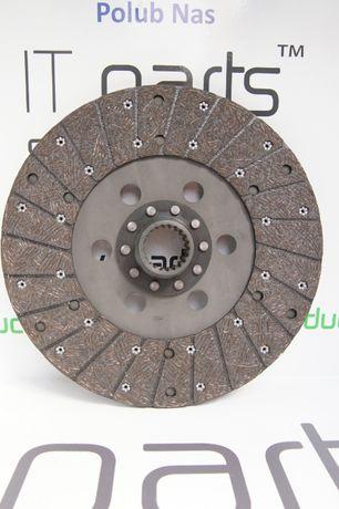 Tarcza Sprzęgłowa Claas Jaguar 609425