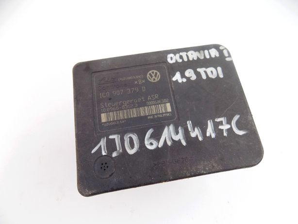 POMPA ABS Octavia I LIFT 1.9TDI 00-10 1C0/907379D