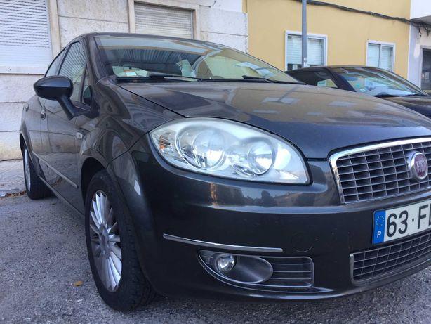 Fiat Linea 1.3 Diesel M-jet emotion