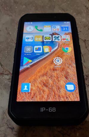 Baixa de preço Ulefone armor x7 pro telemóvel