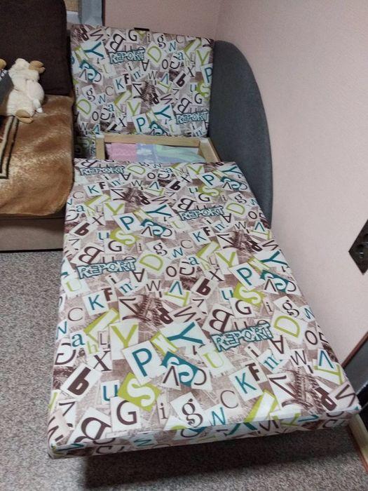 Кровать Кропивницкий - изображение 1