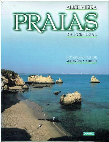 5392 Praias de Portugal de Alice Vieira
