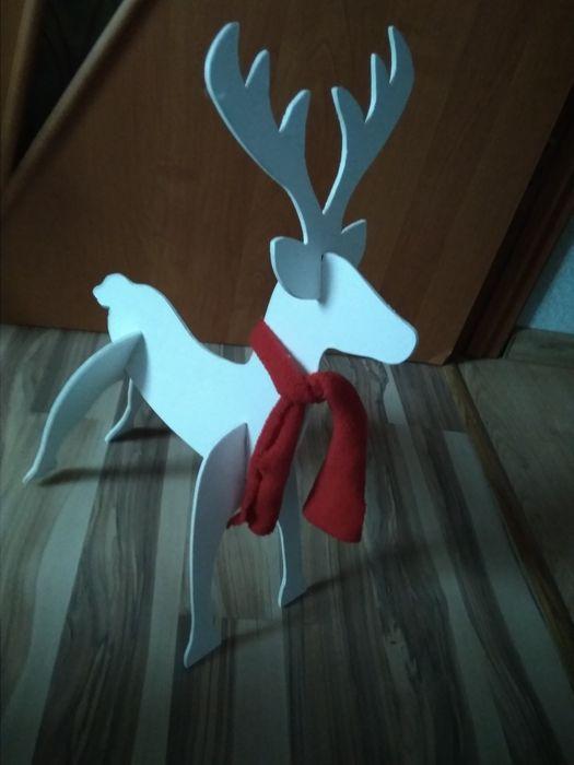 Новогодние олени Юбилейное - изображение 1