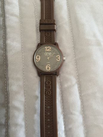 Relógio one