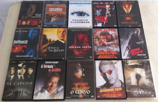 dvd filmes originais nacionais