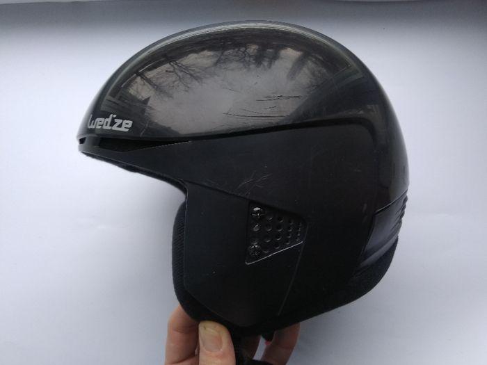 Детский горнолыжный, сноубордический шлем Wedze, размер 52-55см. Харьков - изображение 1