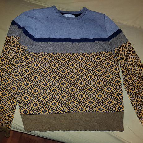 Sweter Samsoe Samsoe S/M