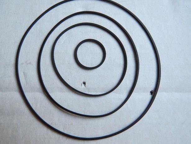 Пассик / Пасики для аудио, видео магнитофонов CD новые