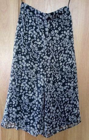 юбка-брюки размер 42-44