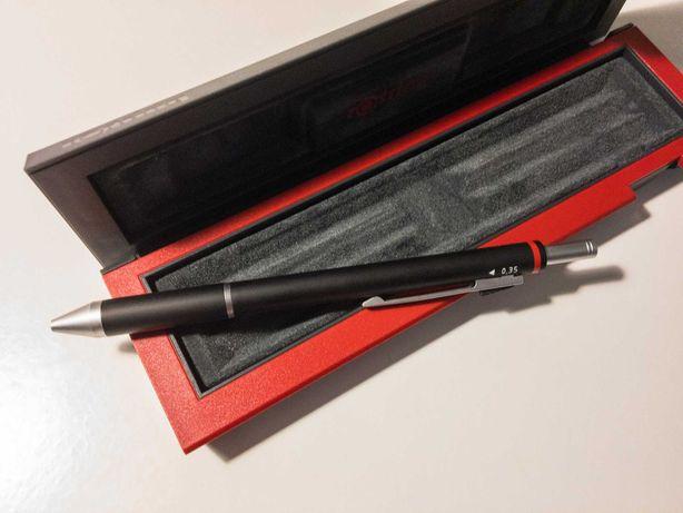 Portaminas Rotring trio-pencil