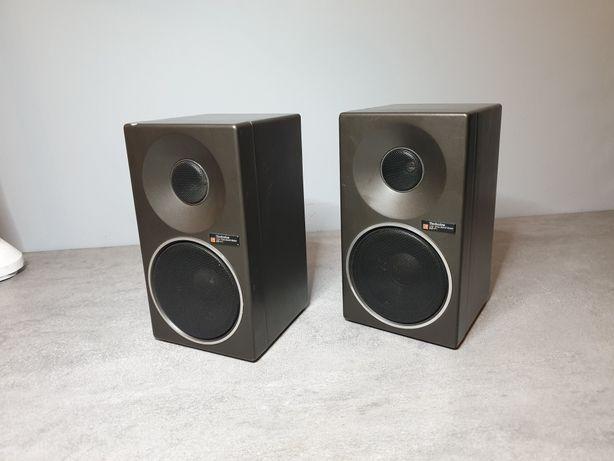 Kolumny/monitory Technics SB-F1 - unikaty, aluminium, liniowe,vintage