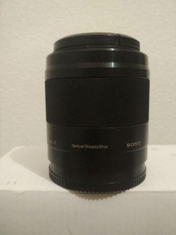Sony E 50 mm f/1.8 OSS Black for Sony 6000 6100 6300 6500
