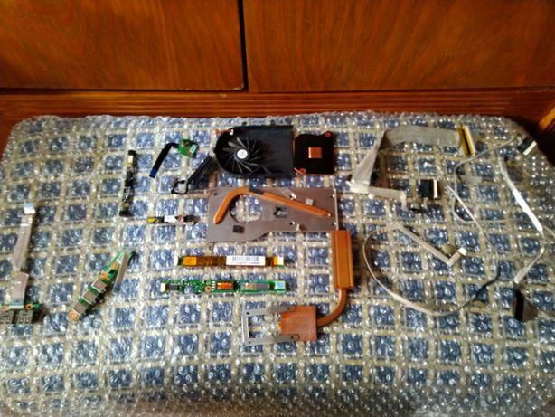 Acer 5741G/HP dv5 1130ep/Toshiba A100 e c660