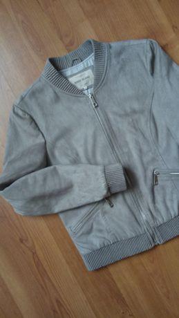 Бомбер курточка ветровка River Island