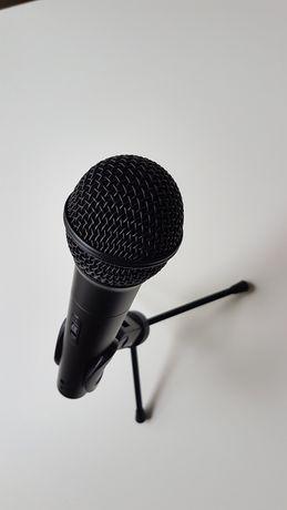 Mikrofon dynamiczny stan idealny