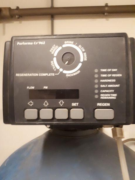 System uzdatniania wody