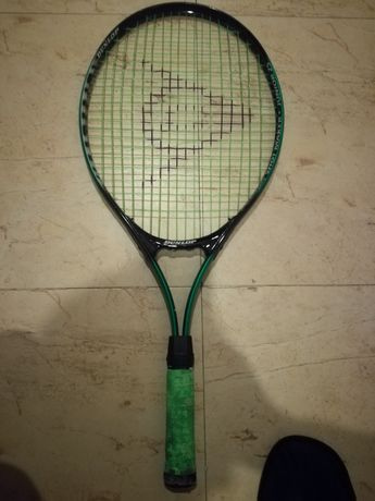 Raquete Dunlop Junior