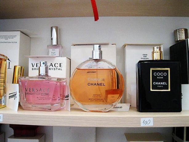 Отливанты D&G, Chloe, Chanel, Lancome, CH, Versace, цена за 1мл.