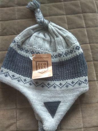 Zimowa czapka ECOTEX WJM