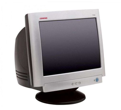 """Monitor 17"""" Compaq 7500 p/PC"""